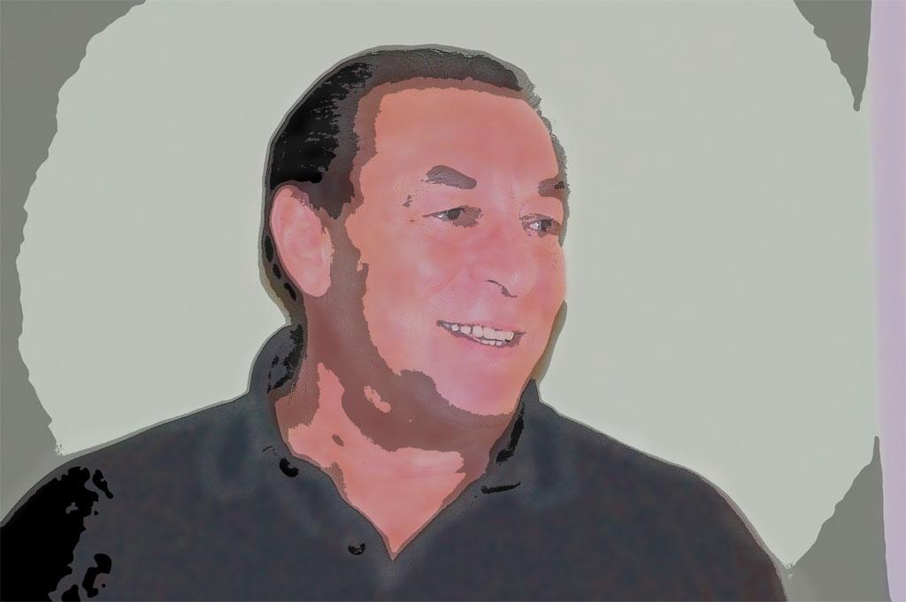 Juan Martinez | Tango Casual