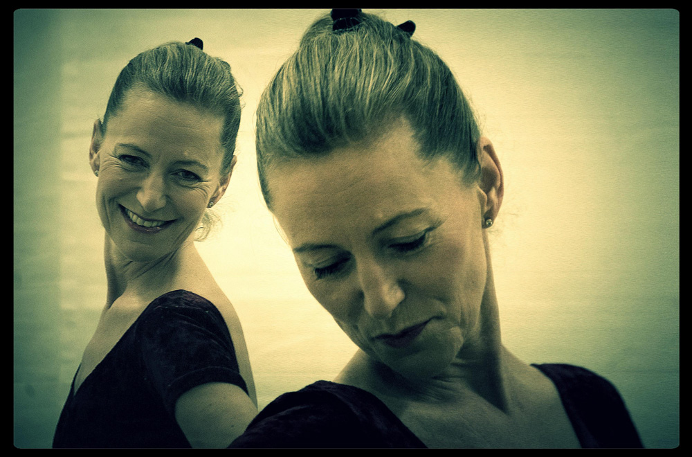 Gudrun Atzmann @ KonTrastes | Dance Atelier